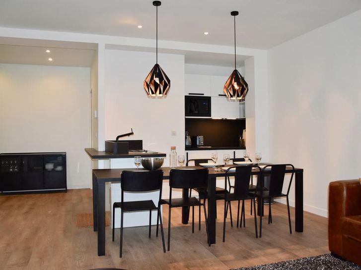 Appartement à Genève Immobilien 4