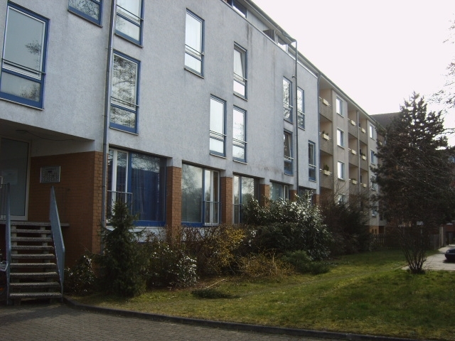 Appartement T1  30419 Hannover Immobilien 4