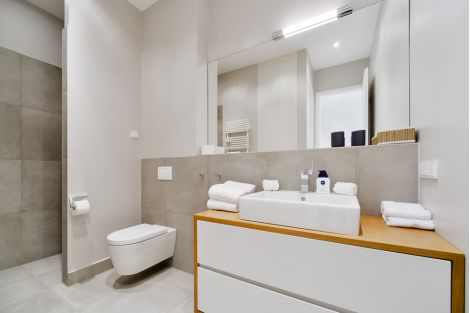 Appartement de 2 pièces Immobilien 3