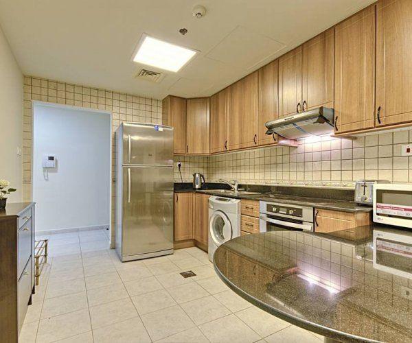 Appartement de 2 pièces au Rez-de chaussée. Immobilien 4