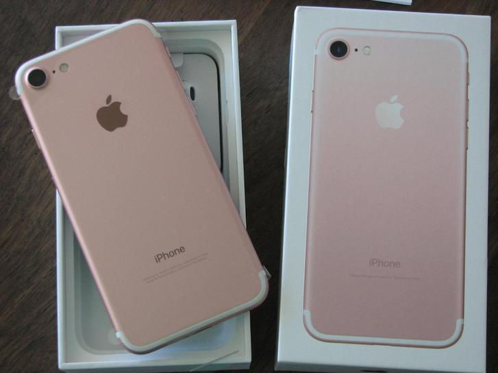Apple IPhone 7 32gb/128gb/256 Telefon & Navigation