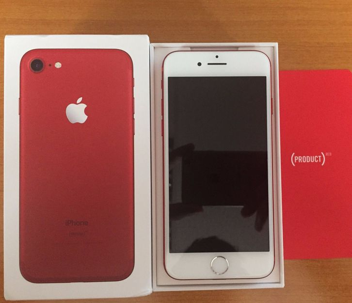 Apple iPhone 7 - €350 , Apple iPhone 7 Plus 32GB - €375, Samsung galaxy S8 64GB = €420  Telefon & Navigation