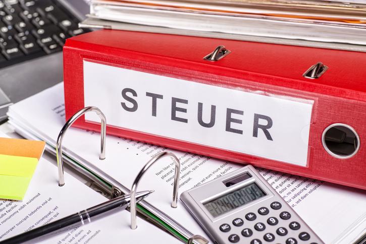 Ausfüllen Ihrer Steuererklärung - Einzelperson ohne Immobilien, ohne Wertschriften Büro & Gewerbe 4