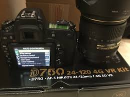Available Canon 5D Mark IV-Nikon D750-Nikon D3X-Nikon D850 Foto & Video 2