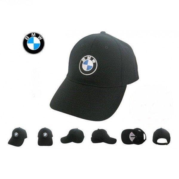 BMW Auto Fan Cap Mütze Kappe Fancap Baumwolle Logo Geschenk Auto Accessoire Zubehör Fahrzeuge