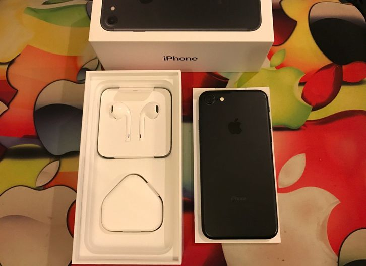 BUY BRAND NEW LATEST APPLE IPHONE 7/7 PLUS UNLOCKED Telefon & Navigation