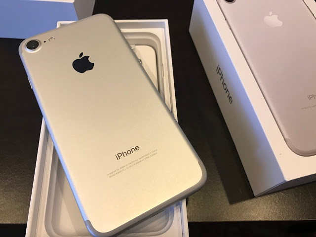 BUY BRAND NEW LATEST APPLE IPHONE 7/7 PLUS UNLOCKED Telefon & Navigation 2