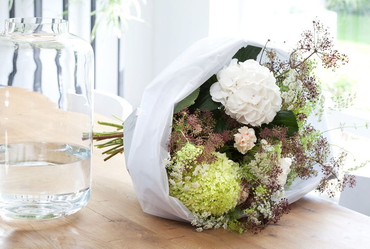 Blumengeschäft Aarau Olten Lenzburg Gartenbau Garten & Handwerk