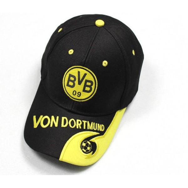 Borussia Dortmund Cap Mütze Kappe Fan Kappe von Dortmund  Sport & Outdoor 2