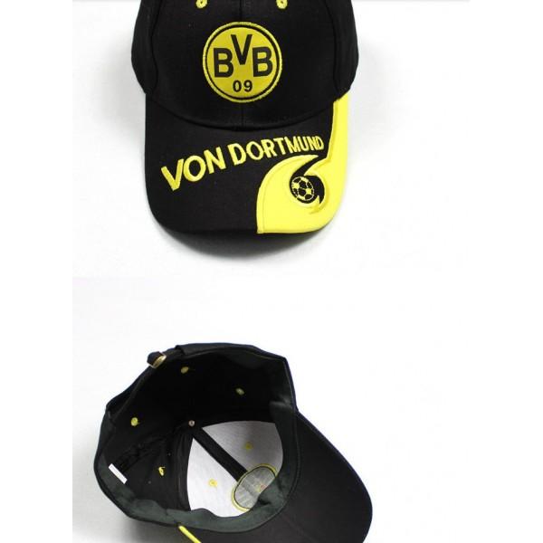 Borussia Dortmund Cap Mütze Kappe Fan Kappe von Dortmund  Sport & Outdoor 3