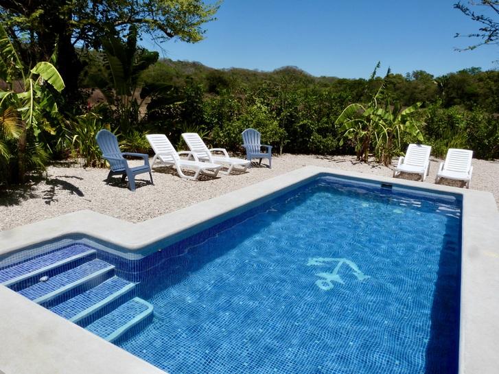 Costa Rica Playa Sámara-Charmante Häuser in exzellenter Lage!!! Immobilien 2