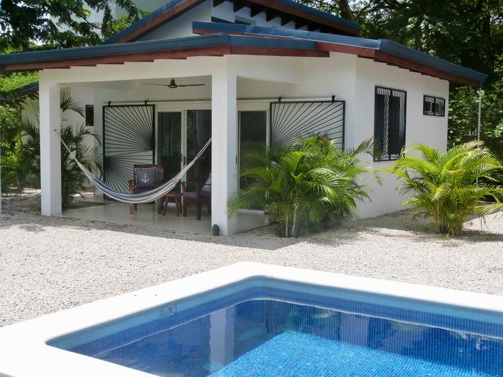 Costa Rica Playa Sámara-Charmante Häuser in exzellenter Lage!!! Immobilien 3