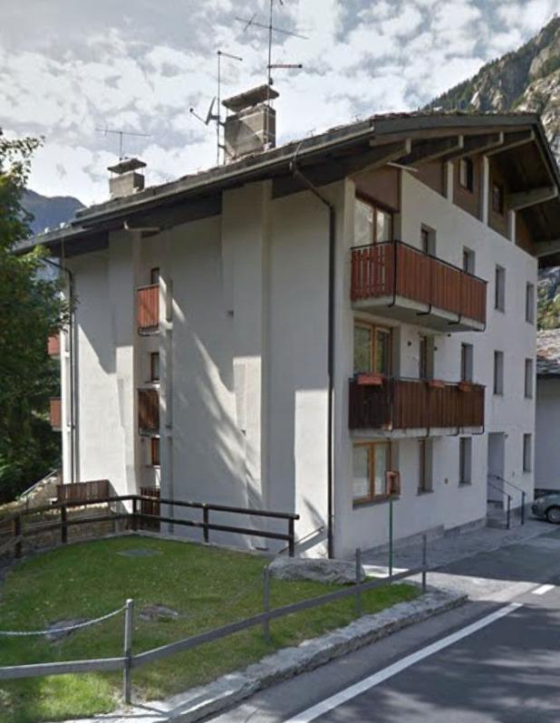 Courmayeur Appartamento vacanza 6/8 posti Immobilien