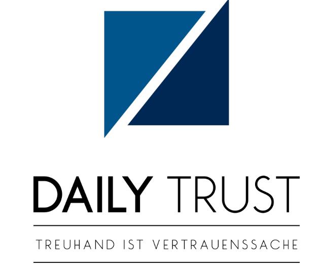 DAILY TRUST - Treuhand ist Vertrauenssache Sonstige