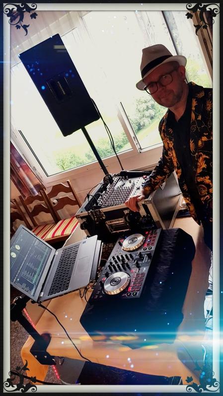 DJ Fly Dan Musik