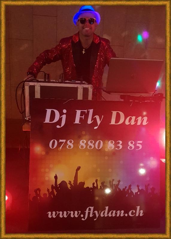 DJ Fly Dan Musik 3
