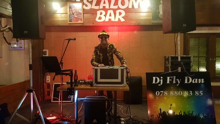 DJ Fly Dan Musik 4
