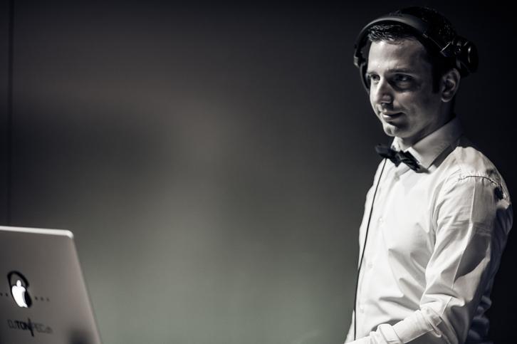 DJ für Hochzeiten und Events Musik 2