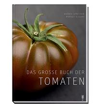 Das grosse Buch der Tomaten Fona Bücher