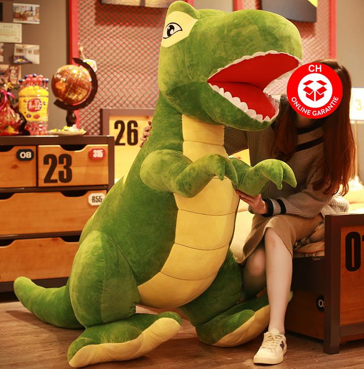 Dino Plüsch Dinosaurier T-Rex Tyrannosaurus Rex Plüschtier Plüsch Geschenk XL XXL XXXL Kind Kinderzimmer Sonstige