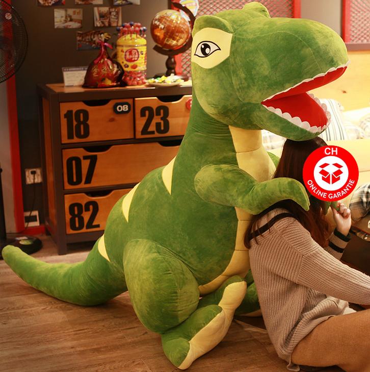 Dino Plüsch Dinosaurier T-Rex Tyrannosaurus Rex Plüschtier Plüsch Geschenk XL XXL XXXL Kind Kinderzimmer Sonstige 3