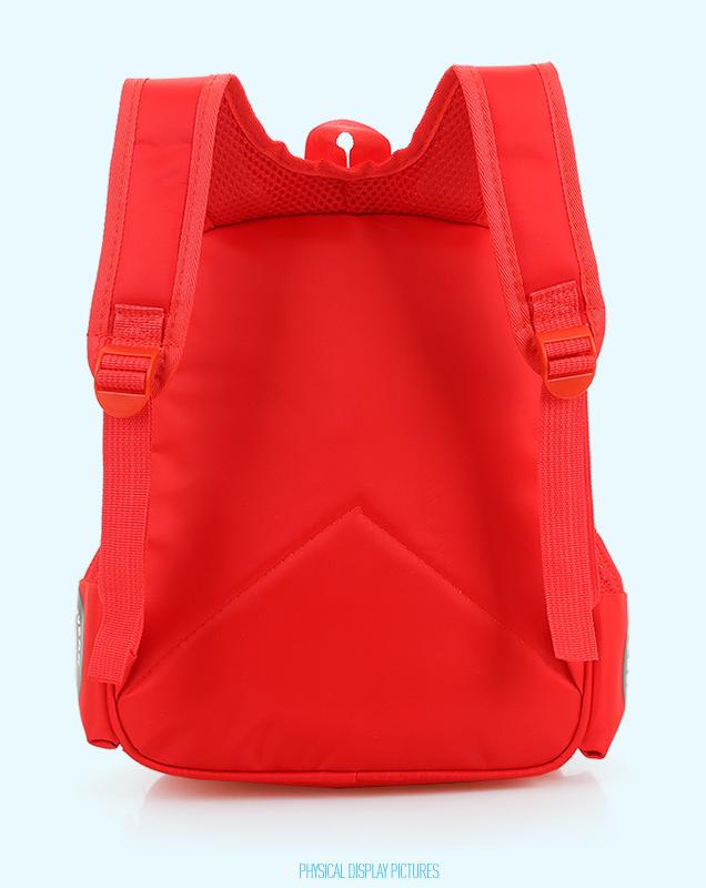Disneys Cars McQueen Rucksack für Jungs Kindergarten Primarschule Fan Kleidung & Accessoires 4