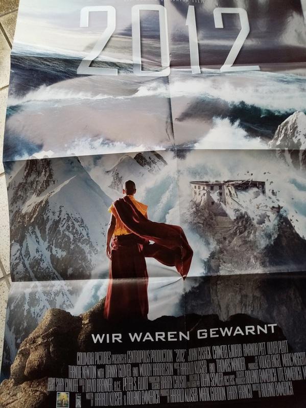 Emmerich Movie Plakat 2012 Sammeln 2