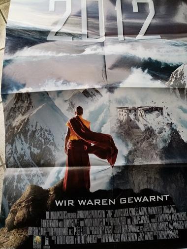 Emmerich Movie Plakat 2012 Sammeln 4