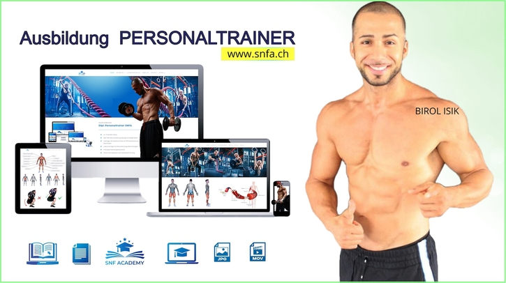 Fitness Ausbildung Online absolvieren Sport & Outdoor 3