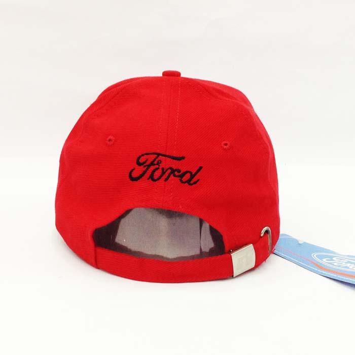 Ford Cap Mütze Kappe Fan Basketballmütze Schwarz Kleidung & Accessoires 2