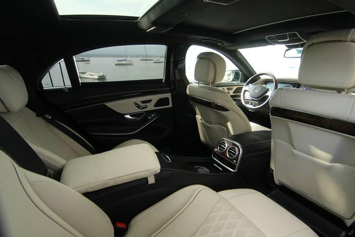 GMC Limousines Sonstige 2