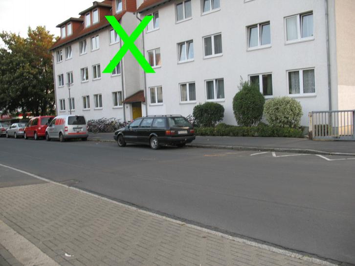 Göttingen Wohnung am Klinikum Immobilien