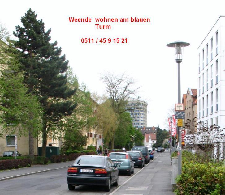 Göttingen Wohnung am Klinikum Immobilien 4