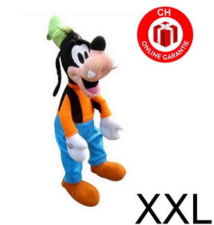Goofy Plüsch XXL Plüsch Puppe Plüschtier Disney Plüschfigur Plüsch Goofy Mickey 100cm 1m Baby & Kind