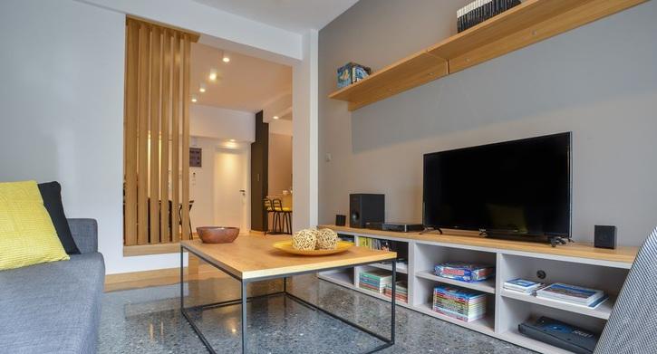 Helle 2-Zimmer Wohnung Immobilien