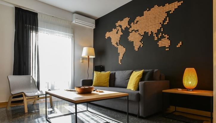 Helle 2-Zimmer Wohnung Immobilien 3