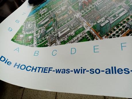 Hochtief 150 Visionen ICE + Schultheiß Bier der 90er Sammeln 3
