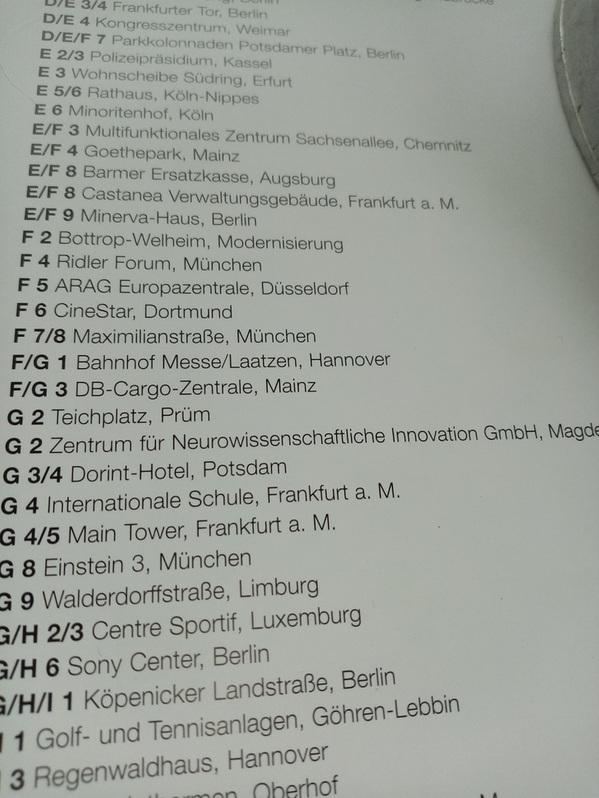 Hochtief 150 Visionen ICE + Schultheiß Bier der 90er Sammeln 4