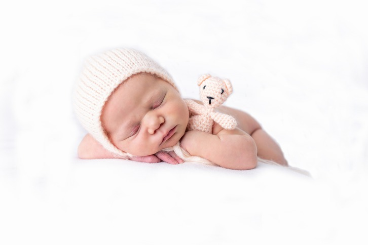Hooge Fotografie Baby & Kind