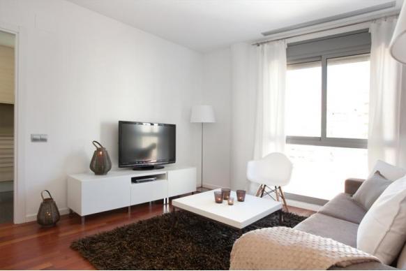 Immeuble Tourbillon, appartement 2 pièces Immobilien