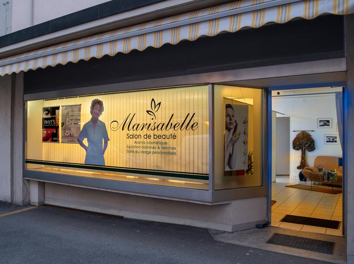 Institut de beauté Marisabelle Sonstige
