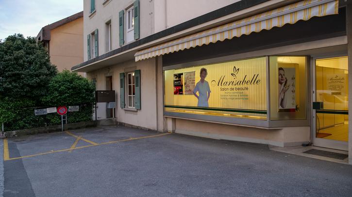 Institut de beauté Marisabelle Sonstige 2