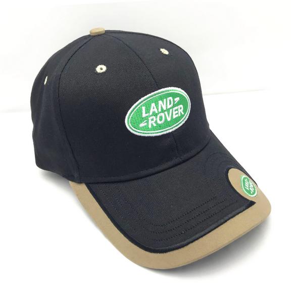 Land-Rover Cap Mütze Kappe Fan Auto Zubehör Fanartikel Accessoire