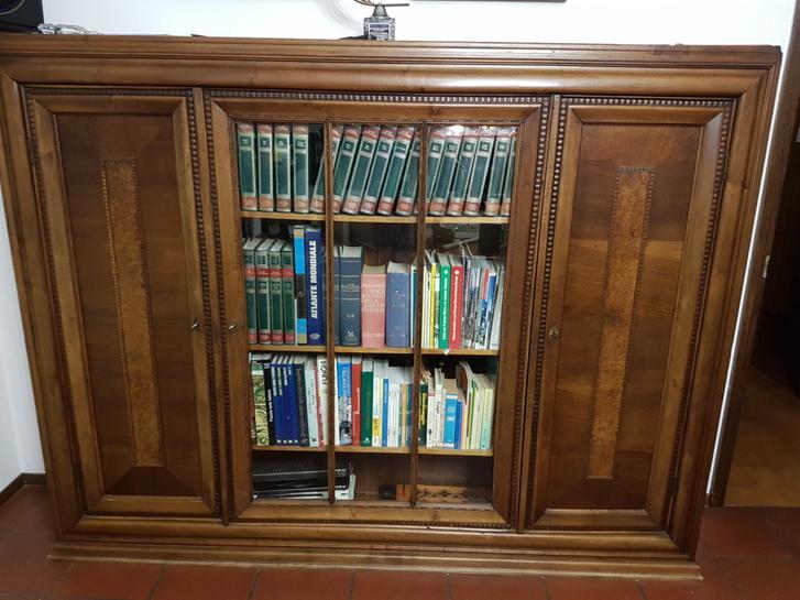 Libreria antica Antiquitaeten