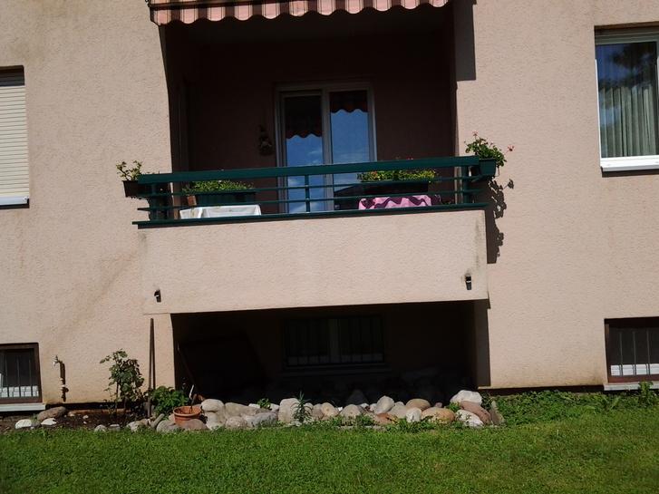 Ligornetto appartamento di 3,5 locali Immobilien 3