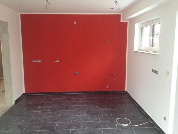 Malen, Zimmer streichen,Fensterläden streichen, Fassaden renovieren,  Garten & Handwerk 4