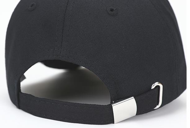 Maserati Cap Fan Mütze Baseballcap Kappe Schwarz Accessoire Kleidung & Accessoires 3