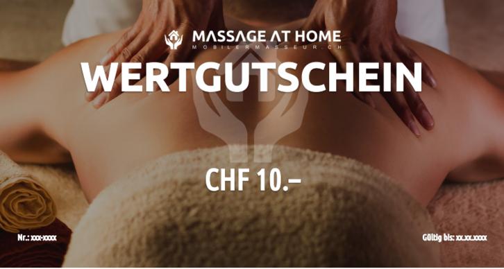 Massagegutscheine & Wertgutscheine Sonstige 2