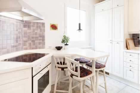 Maximaler Komfort Immobilien