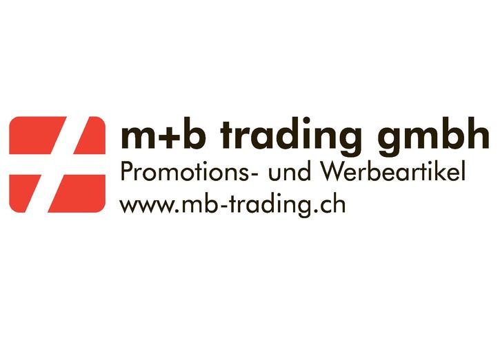 Mb-Trading- Promotions und Werbeartikel Sonstige